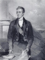 Photo of George Eden, 1st Earl of Auckland