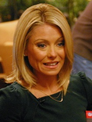 Photo of Kelly Ripa