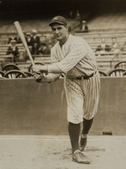 Photo of Lou Gehrig