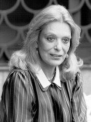 Photo of Melina Mercouri