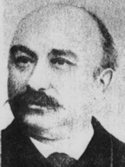 Photo of Clément Ader