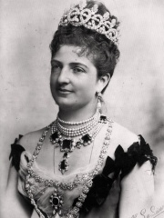 Photo of Margherita of Savoy