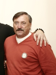 Photo of Antonín Panenka