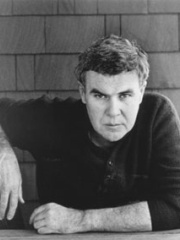 Photo of Raymond Carver