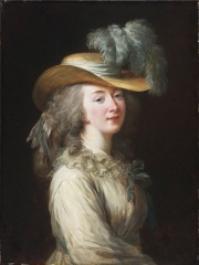 Photo of Madame du Barry