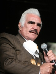 Photo of Vicente Fernández