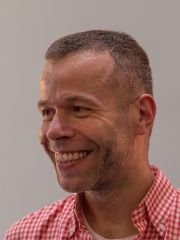 Photo of Wolfgang Tillmans