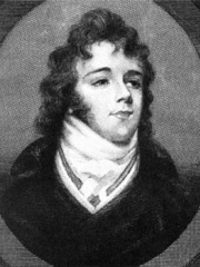 Photo of Beau Brummell