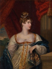 Photo of Princess Charlotte of Wales