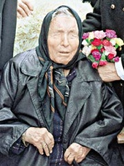 Photo of Baba Vanga