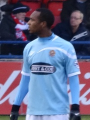 Photo of Gavin Hoyte