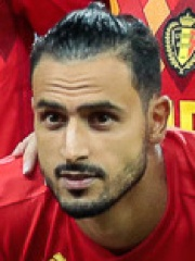 Photo of Nacer Chadli