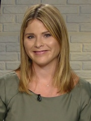 Photo of Jenna Bush Hager
