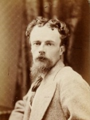 Photo of John Atkinson Grimshaw