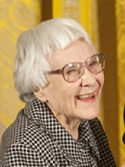 Photo of Harper Lee