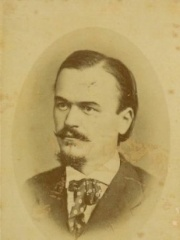 Photo of Josip Jurčič