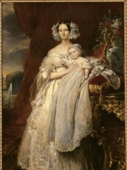 Photo of Duchess Helene of Mecklenburg-Schwerin
