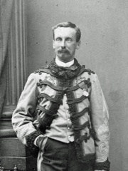 Photo of Prince Robert, Duke of Chartres