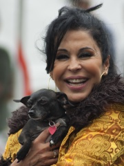 Photo of María Conchita Alonso
