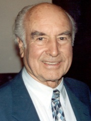Photo of Albert Hofmann