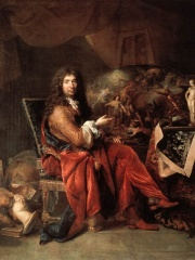 Photo of Charles Le Brun