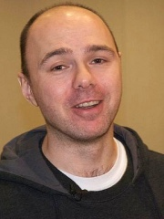 Photo of Karl Pilkington