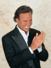 Photo of Julio Iglesias