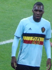 Photo of Christian Benteke