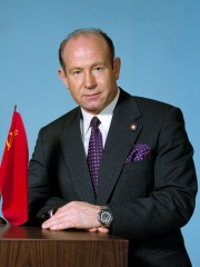 Photo of Alexei Leonov