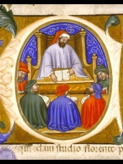 Photo of Boethius
