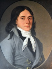 Photo of Camille Desmoulins