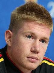 Photo of Kevin De Bruyne