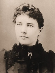 Photo of Laura Ingalls Wilder
