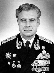 Photo of Vasily Arkhipov
