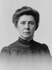 Photo of Ida Tarbell