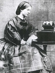 Photo of Mary Ward
