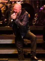 Photo of Michael Kiske