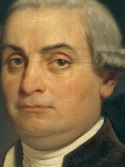 Photo of Cesare Beccaria