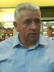 Photo of Andrzej Lepper