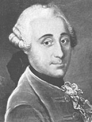 Photo of Jean François de Saint-Lambert