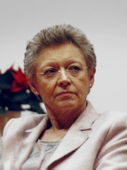 Photo of Françoise Barré-Sinoussi