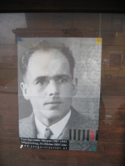 Photo of Franz Jägerstätter