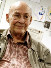 Photo of Marvin Minsky