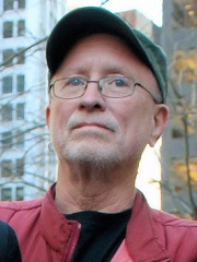 Photo of Bill Ayers