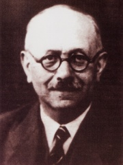 Photo of Marc Bloch
