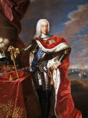 Photo of Christian VI of Denmark
