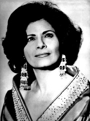 Photo of Shoshana Damari