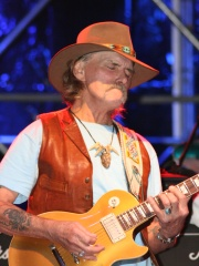 Photo of Dickey Betts