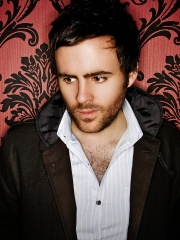 Photo of Gareth Emery