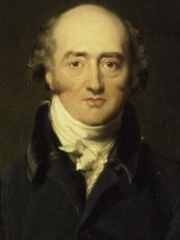 Photo of George Canning